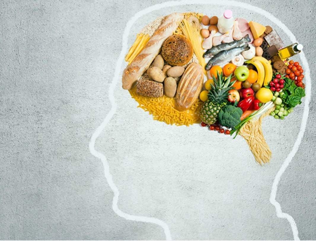 τροφες για καλύτερη μνήμη
