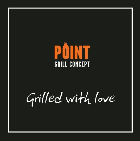 POINT GRILL CONCEPT 2