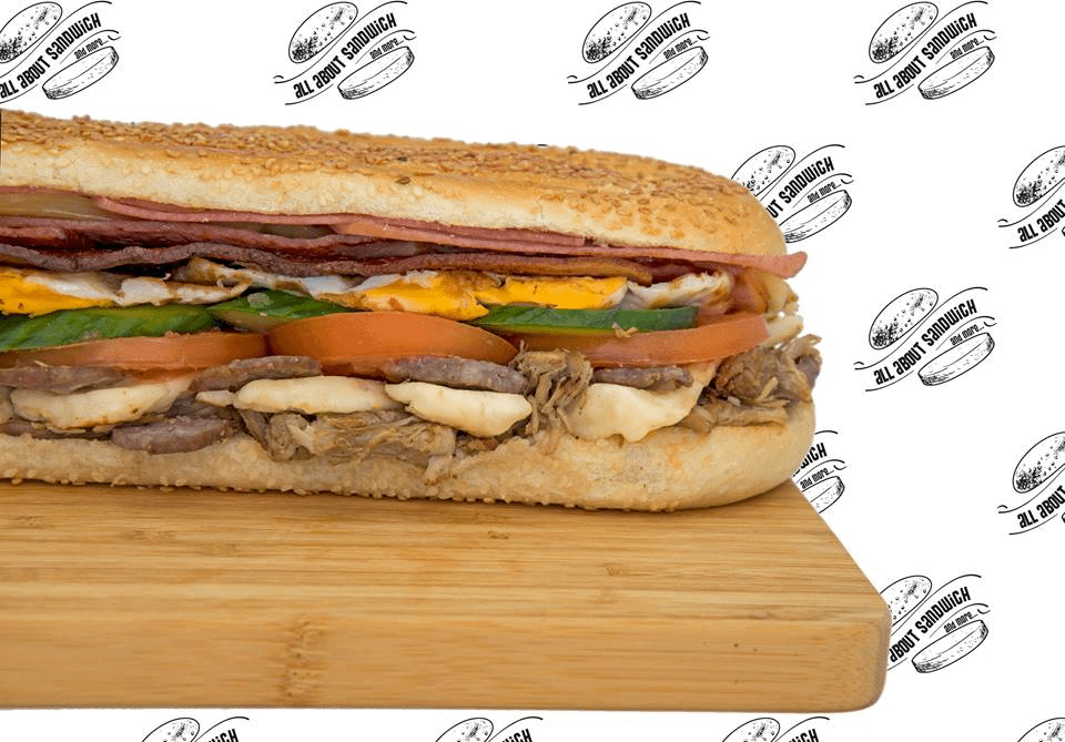 BIG SANDWICH 2